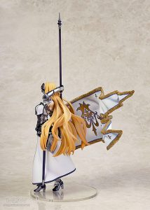 Ruler/Jeanne d'Arc by FLARE from Fate/Grand Order 9