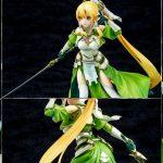 《Goddess of Earth Terraria》 Leafa from Sword Art Online