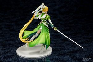 《Goddess of Earth Terraria》 Leafa from Sword Art Online 10