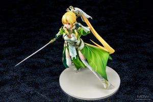 《Goddess of Earth Terraria》 Leafa from Sword Art Online 12