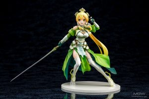《Goddess of Earth Terraria》 Leafa from Sword Art Online 13