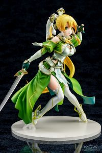 《Goddess of Earth Terraria》 Leafa from Sword Art Online 2