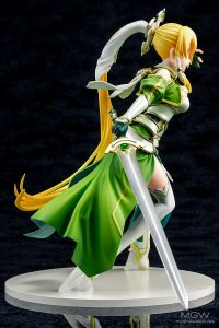 《Goddess of Earth Terraria》 Leafa from Sword Art Online 5