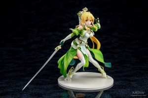 《Goddess of Earth Terraria》 Leafa from Sword Art Online 7
