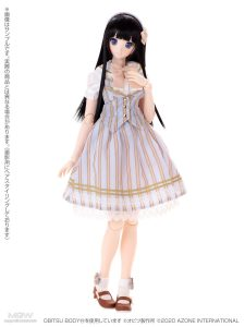 Iris Collect Sumire Fortune patissetrie by AZONE 1