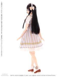 Iris Collect Sumire Fortune patissetrie by AZONE 2