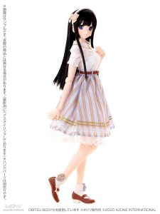 Iris Collect Sumire Fortune patissetrie by AZONE 3