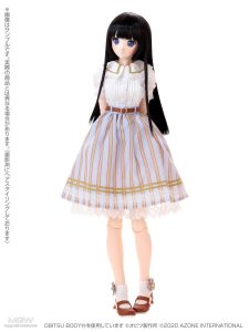 Iris Collect Sumire Fortune patissetrie by AZONE 4