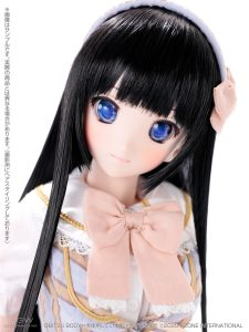 Iris Collect Sumire Fortune patissetrie by AZONE 6