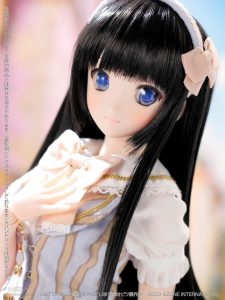 Iris Collect Sumire Fortune patissetrie by AZONE 7