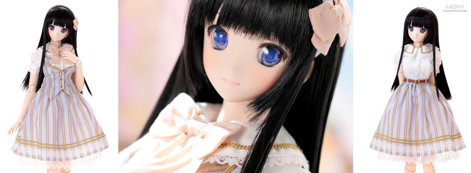 Iris Collect Sumire Fortune patissetrie by AZONE