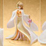 Isshiki Iroha White Kimono by FuRyu from Oregairu