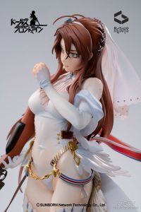 Lee-Enfield Lifelong Protector Ver by Emontoys from Girls' Frontline - リー・エンフィールド 一生守り抜くVer. 18