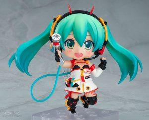 Nendoroid Racing Miku 2020 Ver. by Good Smile Racing 1