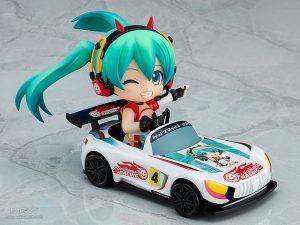 Nendoroid Racing Miku 2020 Ver. by Good Smile Racing 6