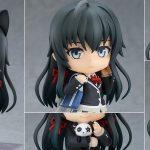 Nendoroid Yukino Yukinoshita by Good Smile Company from Oregairu