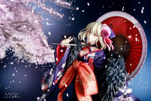 Saber Alter Kimono Ver. by KADOKAWA from Fate stay night Heavens Feel 12