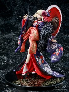 Saber Alter Kimono Ver. by KADOKAWA from Fate stay night Heavens Feel 3