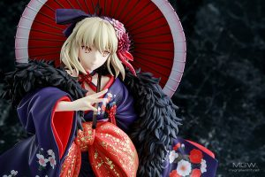 Saber Alter Kimono Ver. by KADOKAWA from Fate stay night Heavens Feel 8