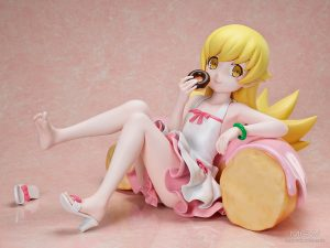 Oshino Shinobu by FuRyu from Monogatari Series MyGrailWatch - 1