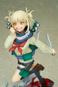 Toga Himiko by BellFine from My Hero Academia 5