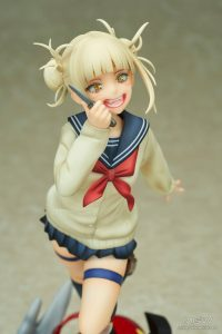 Toga Himiko by BellFine from My Hero Academia 8