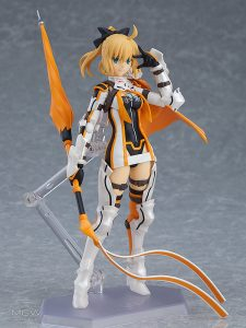 figma Altria Pendragon Racing ver. by GOODSMILE RACING TYPE MOON RACING 1