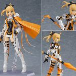 figma Altria Pendragon Racing ver. by GOODSMILE RACING TYPE MOON RACING