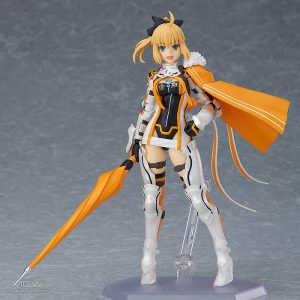 figma Altria Pendragon Racing ver. by GOODSMILE RACING TYPE MOON RACING 2