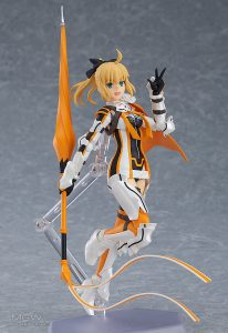 figma Altria Pendragon Racing ver. by GOODSMILE RACING TYPE MOON RACING 3