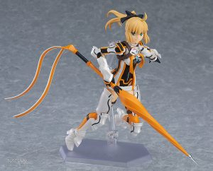 figma Altria Pendragon Racing ver. by GOODSMILE RACING TYPE MOON RACING 4