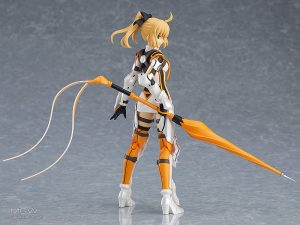 figma Altria Pendragon Racing ver. by GOODSMILE RACING TYPE MOON RACING 5