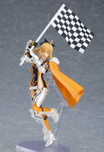 figma Altria Pendragon Racing ver. by GOODSMILE RACING TYPE MOON RACING 6