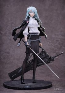 A-Z[S] by Myethos neco Series MGW Anime Figure Pre-order Guide 1