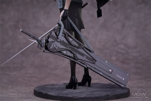 A-Z[S] by Myethos neco Series MGW Anime Figure Pre-order Guide 10