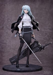 A-Z[S] by Myethos neco Series MGW Anime Figure Pre-order Guide 2