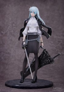 A-Z[S] by Myethos neco Series MGW Anime Figure Pre-order Guide 4