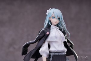 A-Z[S] by Myethos neco Series MGW Anime Figure Pre-order Guide 6