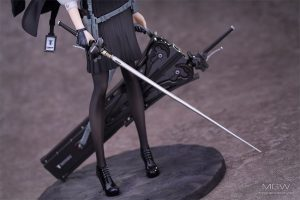 A-Z[S] by Myethos neco Series MGW Anime Figure Pre-order Guide 7