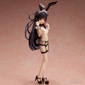 Hachiroku Bunny Ver. by BINDing from Maitetsu 10