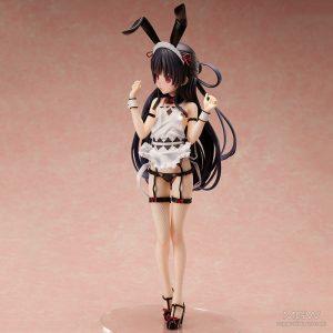 Hachiroku Bunny Ver. by BINDing from Maitetsu 4
