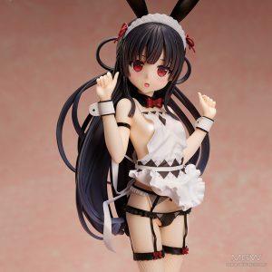Hachiroku Bunny Ver. by BINDing from Maitetsu 7
