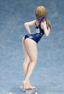 Mamako Oosuki School Swimsuit Ver. by FREEing from Do You Love Your Mom and Her Two Hit Multi Target Attacks Okasuki 4
