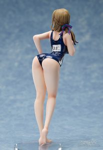 Mamako Oosuki School Swimsuit Ver. by FREEing from Do You Love Your Mom and Her Two Hit Multi Target Attacks Okasuki 6
