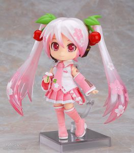 Nendoroid Doll Sakura Miku by Good Smile Company 1