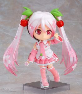 Nendoroid Doll Sakura Miku by Good Smile Company 2