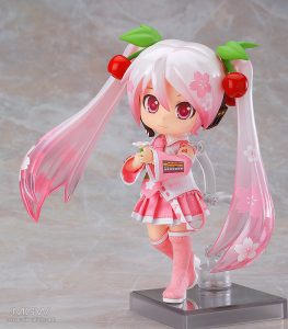Nendoroid Doll Sakura Miku by Good Smile Company 3