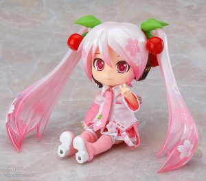 Nendoroid Doll Sakura Miku by Good Smile Company 4