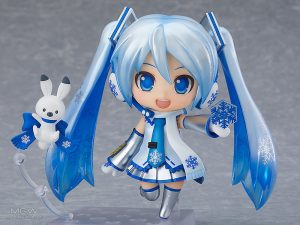 Nendoroid Snow Miku 2.0 by Good Smile Company 1