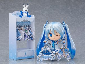 Nendoroid Snow Miku 2.0 by Good Smile Company 4